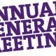 Annual General Meeting Change of Date