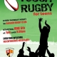 Touch Rugby for Teens